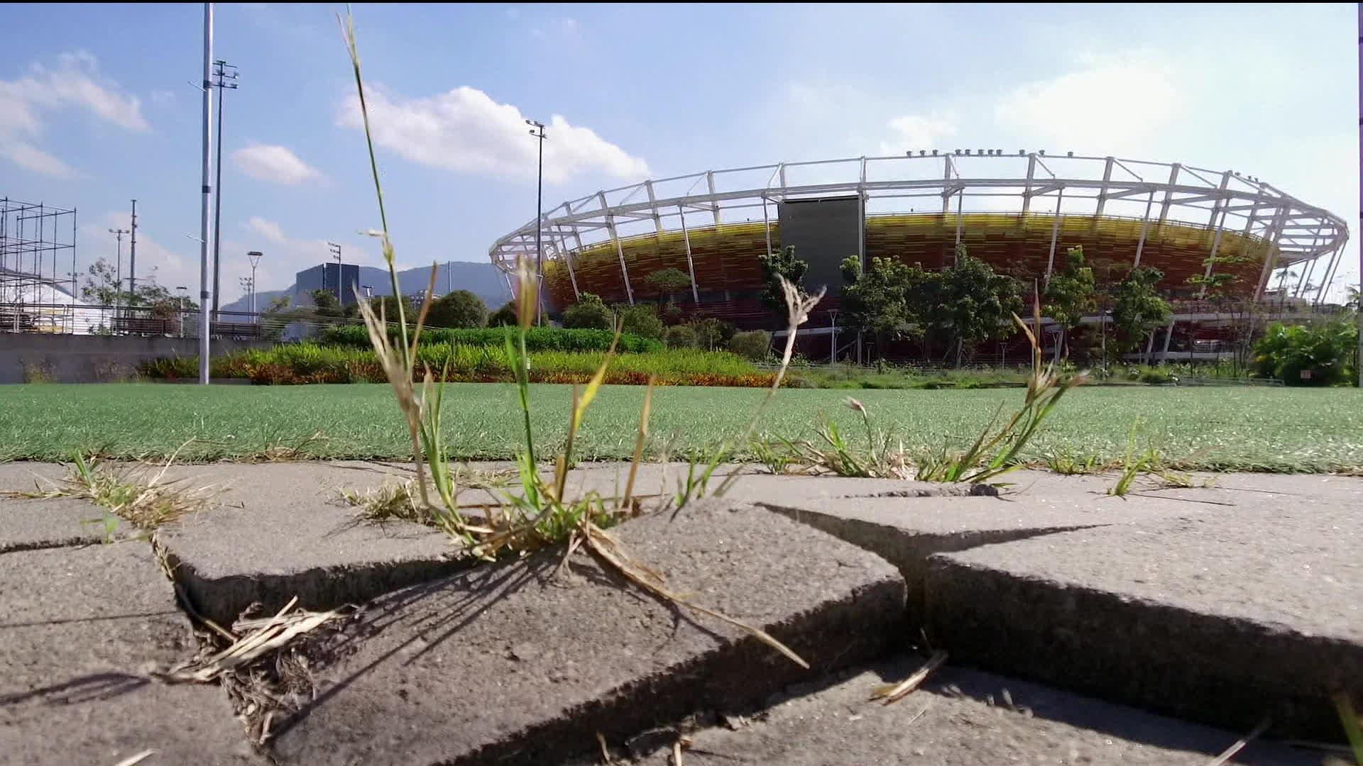 MPF pede à Justiça que proíba eventos no Parque Olímpico e em outras instalações da Rio 2016 - Notícias - Plantão Diário