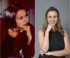 Giulia Gam | Arquivo/Divulgação