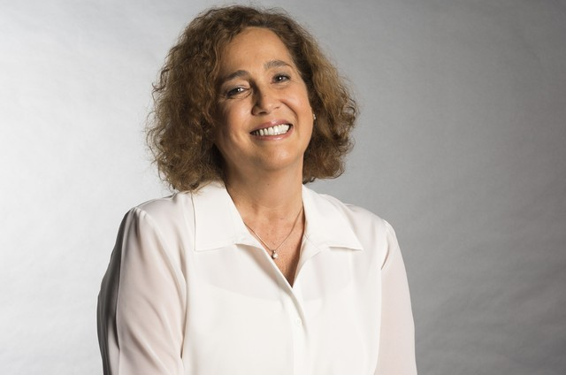 Claudia Jimenez (Foto: Estevam Avellar / TV Globo)