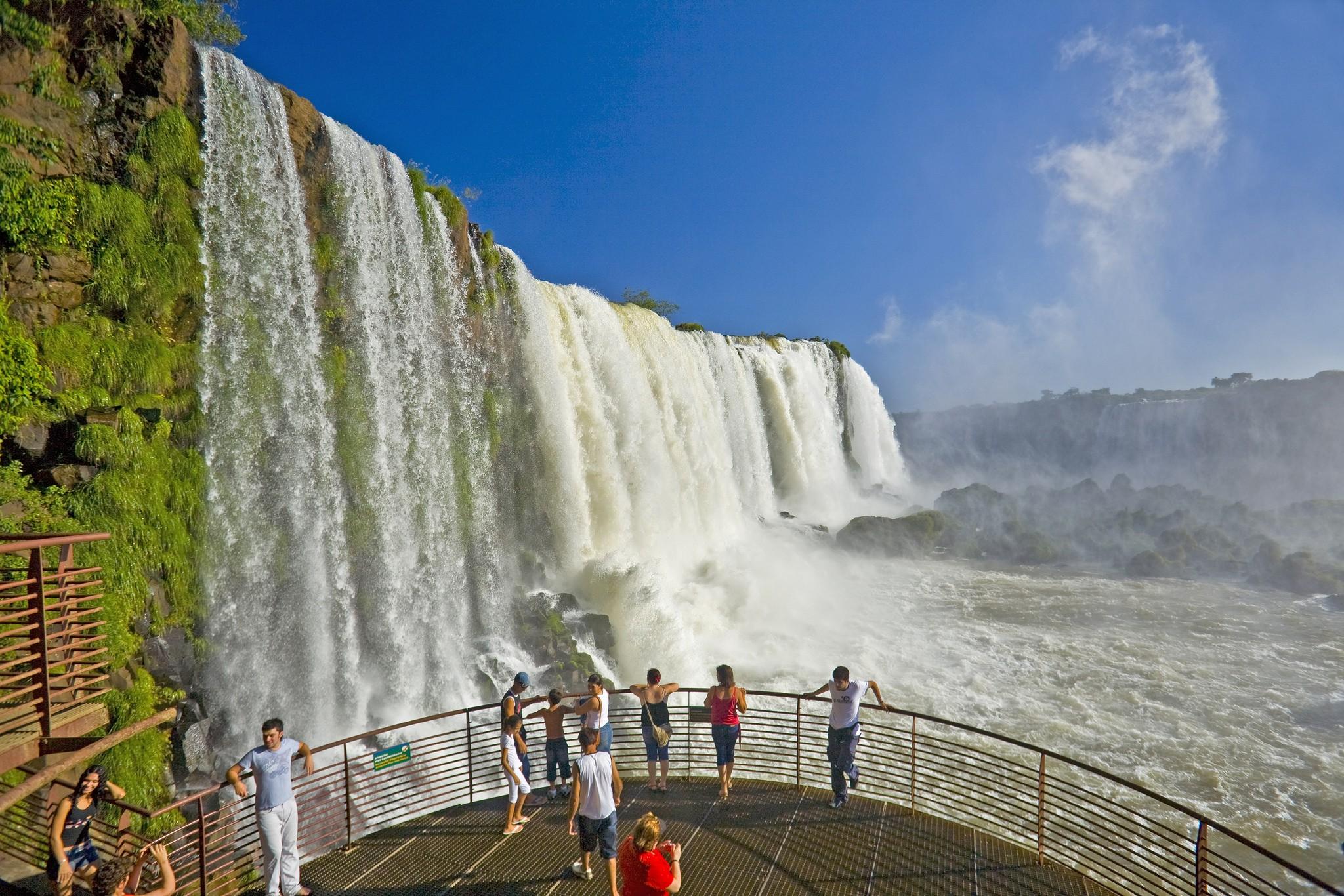 Brasil tem vários Patrimônios Naturais da Humanidade