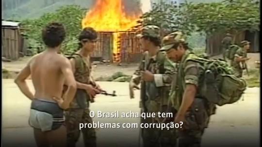 'Sem Fronteiras': a crise política na Nicarágua