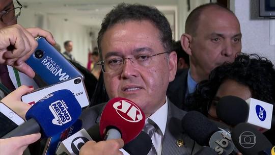 Relator da reforma Tributária no Senado apresenta parecer favorável à proposta na CCJ
