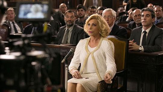 Último capítulo: Governadora Consuelo é convocada por CPI