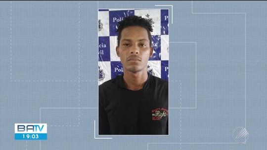Suspeito de abusar sexualmente de criança de 11 anos é preso no sul da Bahia