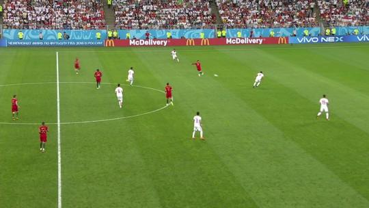 Desolados! Torcedores e jogadores caem no choro após eliminação do Irã; veja fotos