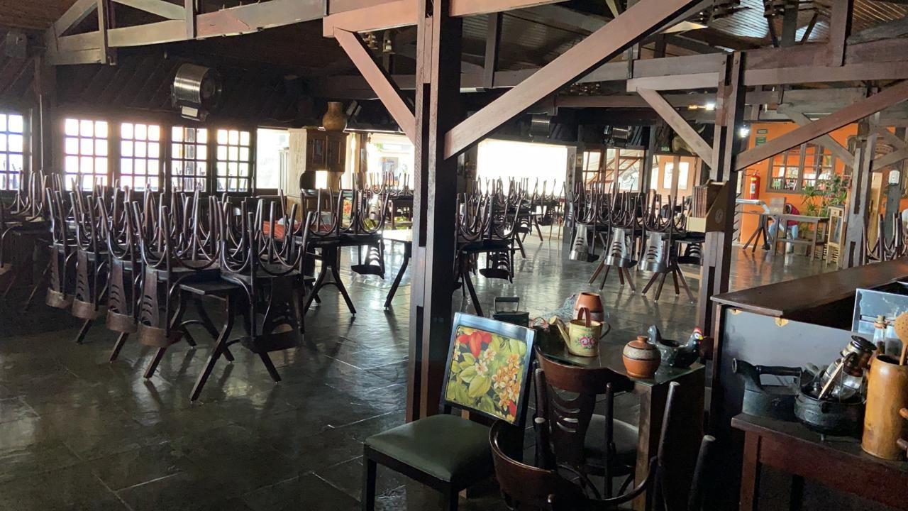 Campinas amplia tolerância para funcionamento de restaurantes em uma hora na fase vermelha