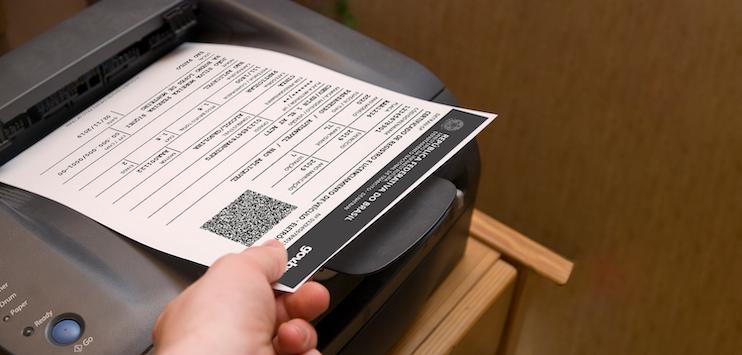 Proprietários já podem imprimir o documento do carro em casa