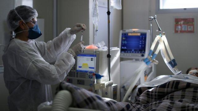 Baixada Santista registra 227 novos casos e 16 mortes por Covid-19 em 24h
