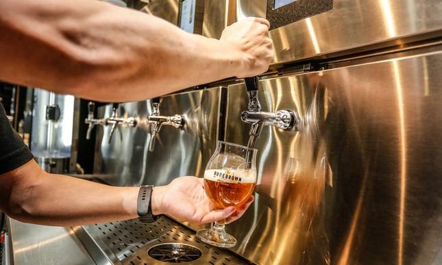 A Bodebrown levará 23 de rótulos para o Mondial de la Bière 2017