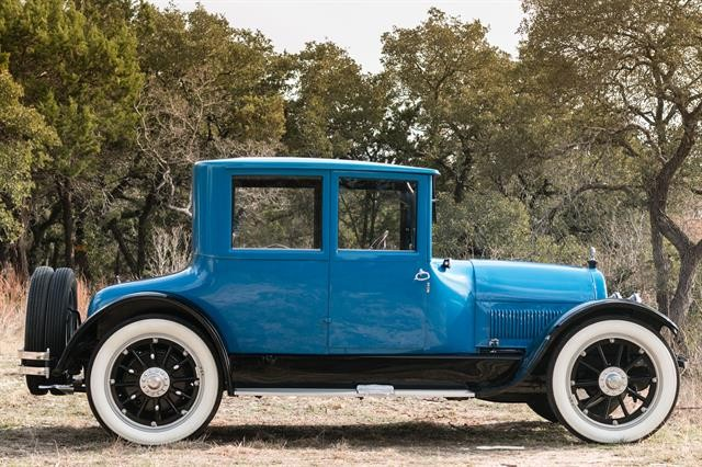 Cadillac 1918
