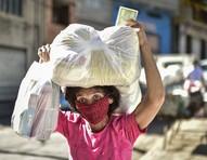 Fome no Brasil tem rosto de mulher, negra e de baixa escolaridade