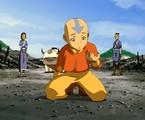 Cena de 'Avatar: A lenda de Aang' | Reprodução