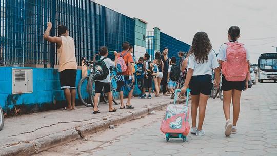 Foto: (Diego Bachiéga/Prefeitura de Bertioga)