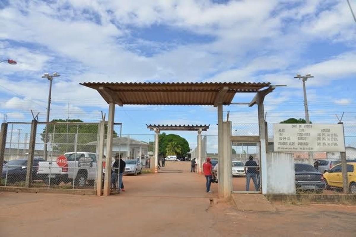 Mais de 100 detentos devem o Enem em unidades prisionais de Roraima