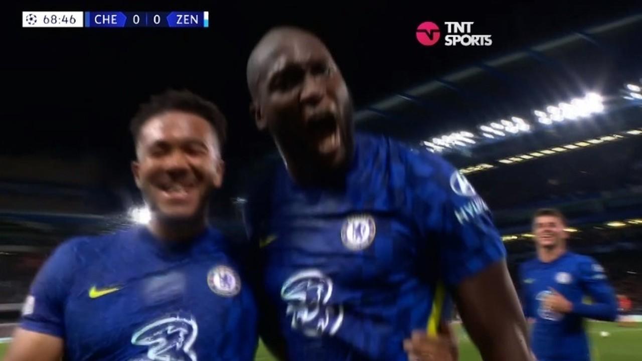 GRUPO H: Chelsea 1 x 0 Zenit