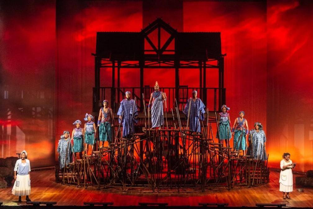 Musical 'A Cor Púrpura' chega a Salvador em março e tem ingressos ...