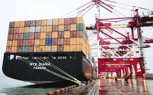 Participação de importados no consumo atinge maior patamar