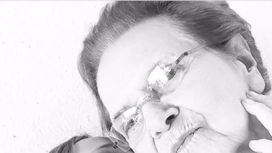 Fernanda Rodrigues fala da importância da avó em sua carreira: 'Foi minha grande incentivadora'