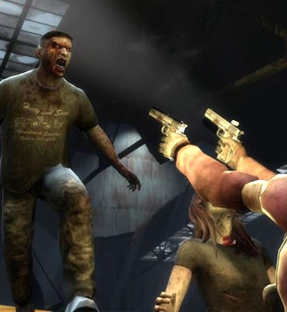Left 4 Dead 2   Jogos   Download   TechTudo