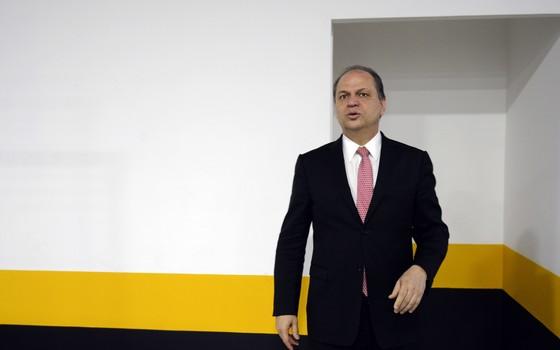 O ministro da Saúde, Ricardo Barros (Foto: Marcello Casal Jr/Agência Brasil)