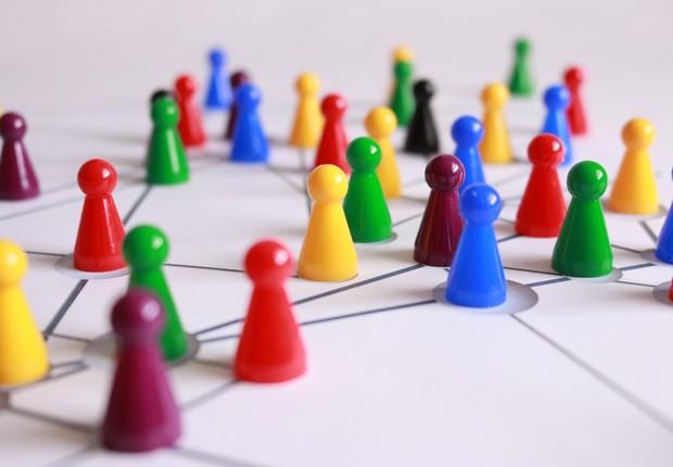 networking, relacionamentos, (Foto: Pexels)