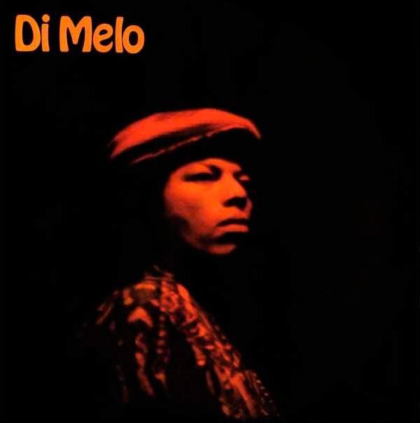 Di Melo (1975), Di Melo (Foto: Divulgação)