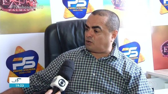 Após ExpoPalmas ser cancelada, presidente de sindicato e organizador dão explicações