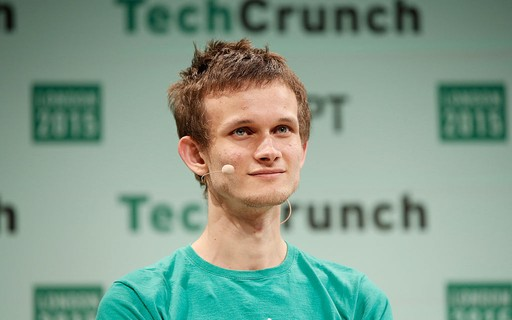 Criador do Ethereum chega a perder dois bilhões de reais com queda do mercado cripto