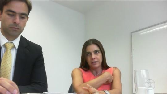 Em 2014, houve estremecimento entre Dilma e Lula, diz Mônica Moura