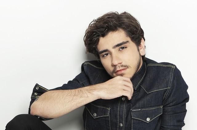 João Fernandes (Foto: Carlo Locatelli)