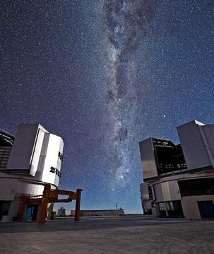 O que faz do Chile o paraíso da astronomia? Astrônomas respondem