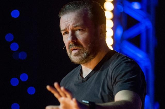 Ricky Gervais   Netflix encomenda sua nova série, After Life