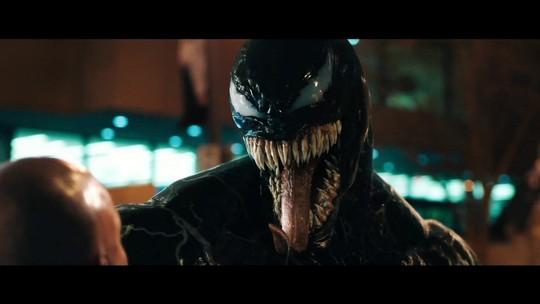 Vilão do Homem-Aranha, Venom ganha filme estrelado pelo ator Tom Hardy