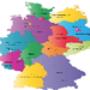 Estados Federais da Alemanha