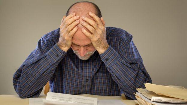 Uma das medidas propostas seria aumentar a idade de aposentadoria de acordo com a expectativa de vida (Foto: Getty Images)