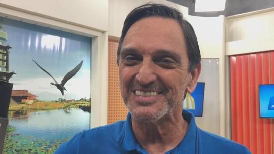 Paulo Miklos fala sobre o que ama em Belém do Pará