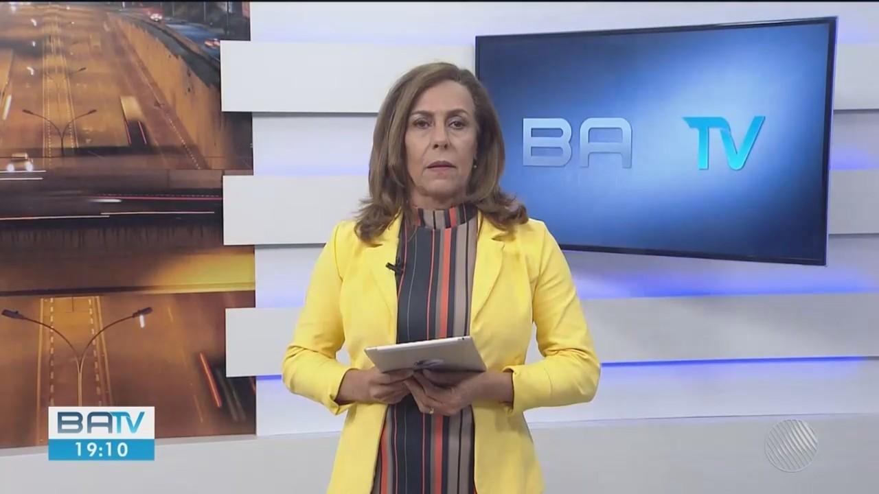 Bloco 01 - BATV Feira de Santana - 03/03/2021