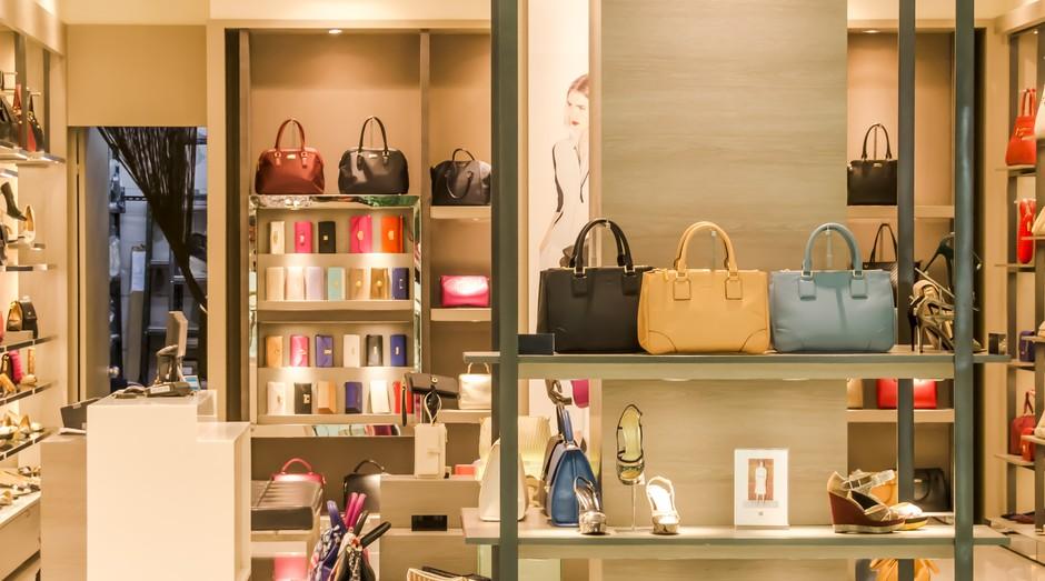 Loja, varejo, comércio, roupa, moda, vestuário (Foto: Reprodução/Pexels)