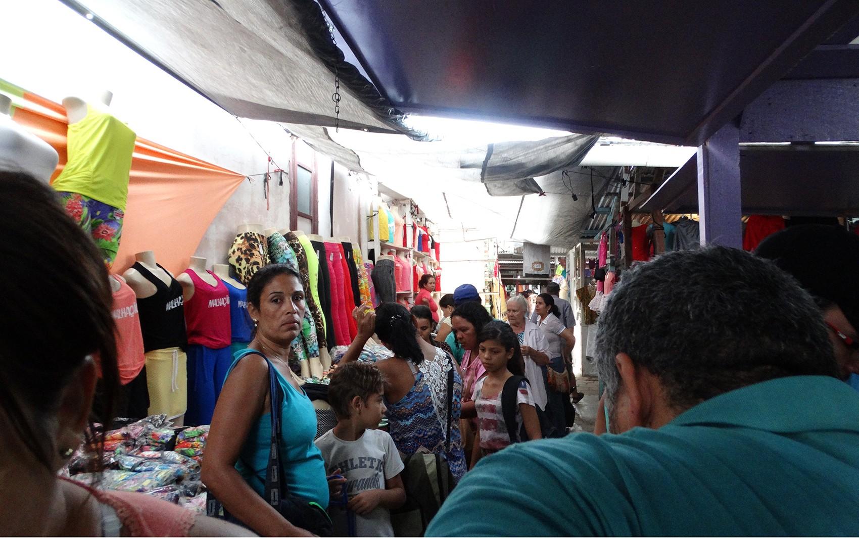 Prefeitos falam da retomada das feiras do Polo de Confecção em Caruaru, Santa do Cruz do Capibaribe e Toritama