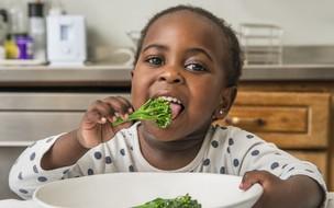 10 alimentos fundamentais para as crianças