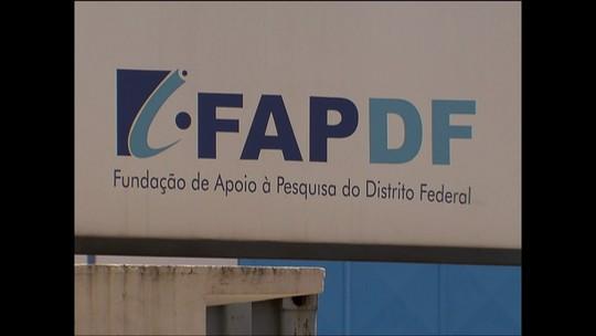Justiça condena 30 acusados de fraude na liberação de bolsas de pesquisa no DF