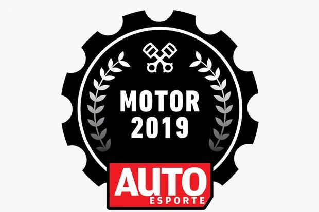 Motor do ano 2019 é dividido em duas categorias (Foto: Autoesporte)