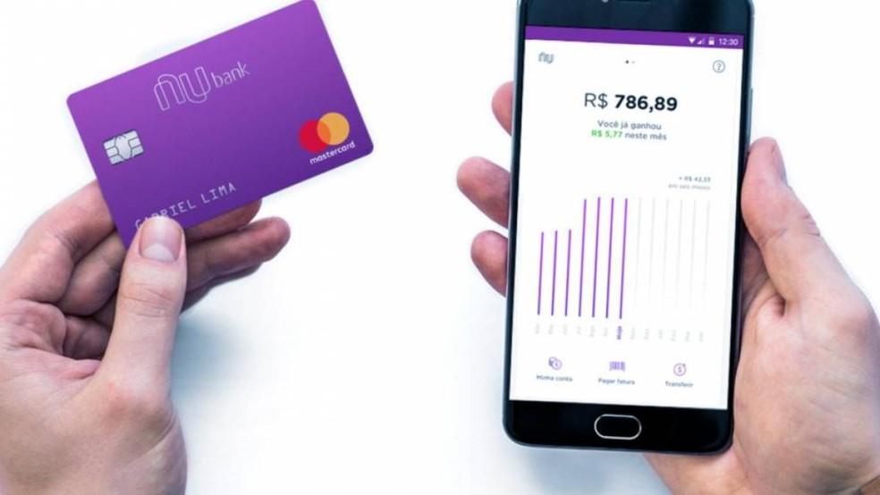 Nubank acaba com fila de espera do cartão e atinge 10 milhões de ...