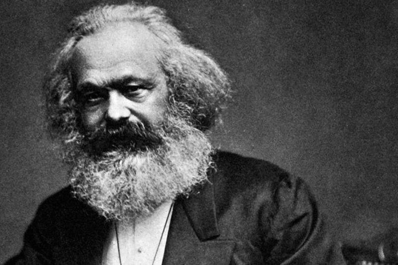 Karl Marx | Sociólogo