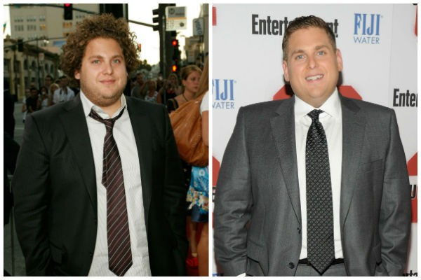 Jonah Hill (2007/2014) (Foto: Getty Images)