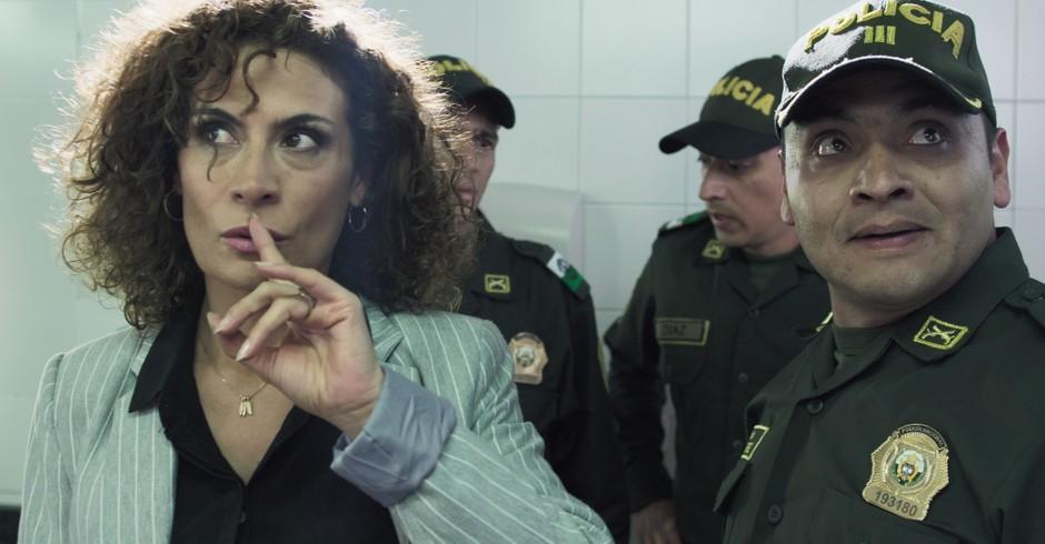 A Lei Secreta (Foto: Netflix)