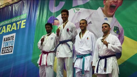 Temporada 3 / 5º episódio: DiegoSan luta na Turquia, é vaiado no Brasil e conquista medalha