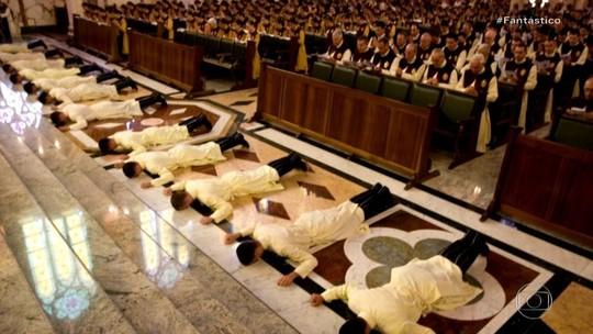 Grupo católico é investigado por abusos e humilhações em internatos