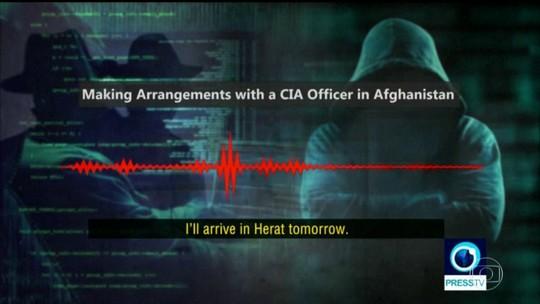 Governo do irã diz ter capturado 17 espiões da CIA e os condenado à morte