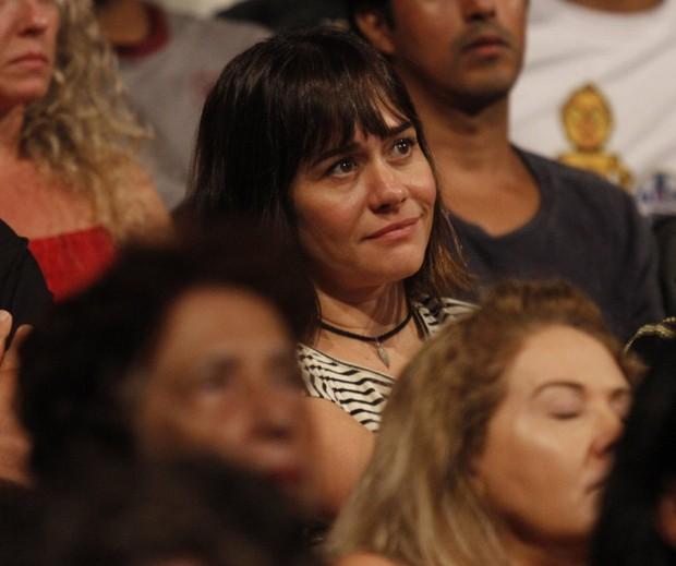 Alessandra Negrini (Foto: Thyago Andrade/Brazil News)